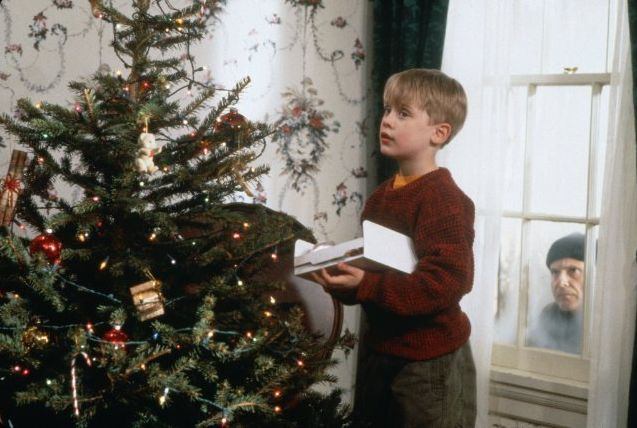 """17 Fascinating Things You Never Knew About """"Home Alone"""" - GoodHousekeeping.com"""
