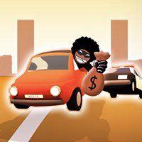 Gta ManPac-Man Grand Theft Auto ile buluşuyor. Sokaklarda dağınıkhaldeki altınlarıtoplamak için çalışırken polislerden kaçın.Size verilecek Ü�