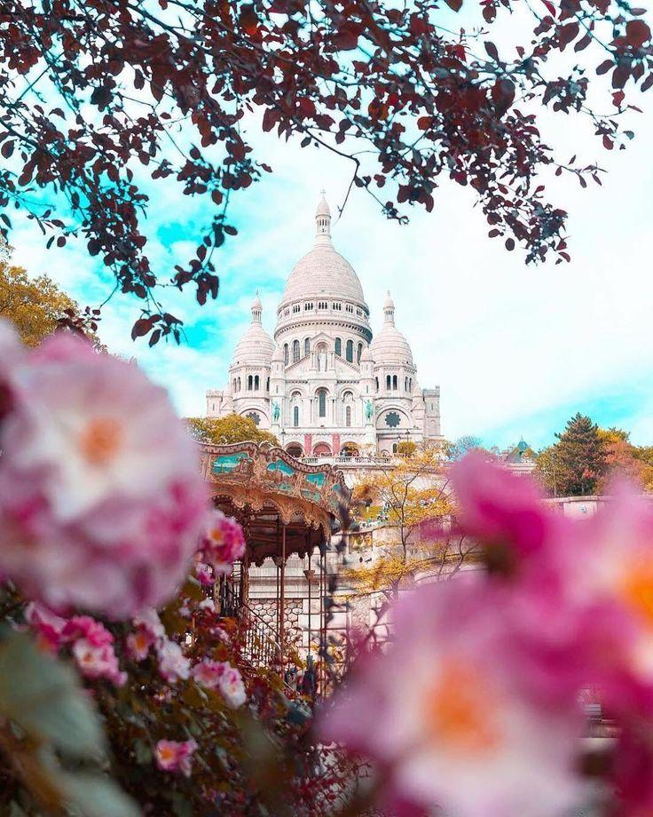 Sacré Coeur de Paris