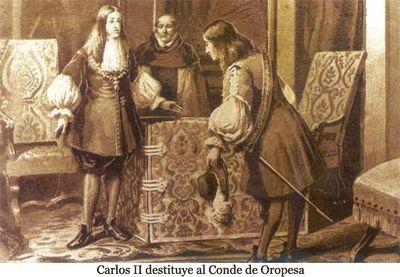 """Este sucedió en Madrid el 28 de Abril de 1699  el Motín de los Gatos o de Oropesa.  en la Plaza Mayor de Madrid una mujer se quejó del precio tan alto del pan, preguntando cómo podría alimentar a su marido y sus hijos las voces se fueron multiplicando y cuentan que en aquel momento el corregidor que pasaba por allí, usando de toda su """"diplomacia"""" le dijo a la mujer que """"…mandara castrar a su marido para que no le diese más hijos"""", estas delicadas palabras  se produjo el motín."""