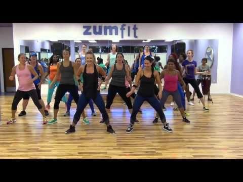 """ANACONDA"" - Choreo by Lauren Fitz for CLUB FITZ - YouTube"