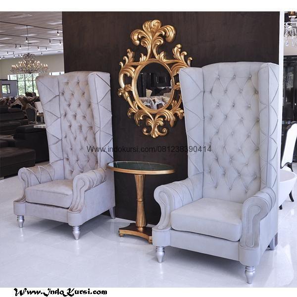JualKursi Sofa Jok Sandaran Tinggi Mewah merupakan desain Produk Kursi Sofa Teras Interior rumah anda desain Model Sofa Jok Modern Mewah Untuk rumah anda