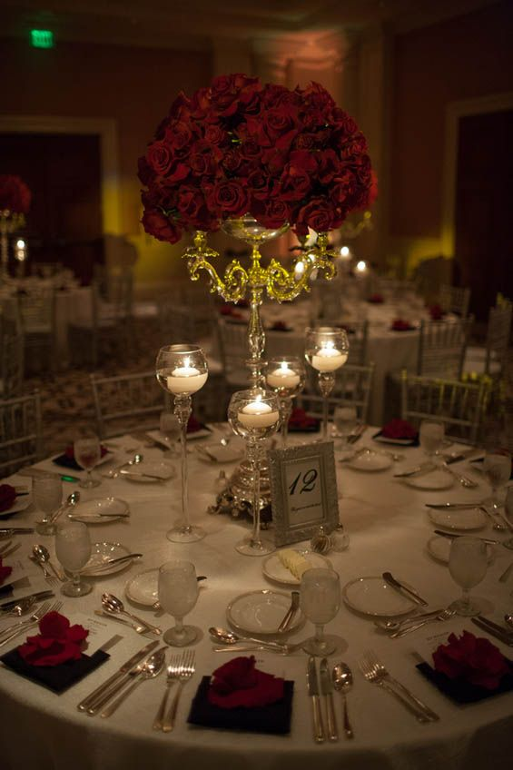 St. Regis Monarch Wedding Tablescape Centerpiece www.tablescapesbydesign.com https://www.facebook.com/pages/Tablescapes-By-Design/129811416695: