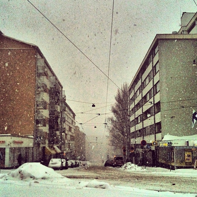 Kallio, Helsinki