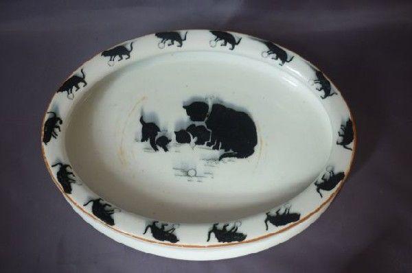 Grimwades Black Cats China