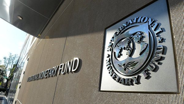 Moody's: Киев может получить транш от МВФ в $1,7 млрд до конца полугодия | РИА Новости