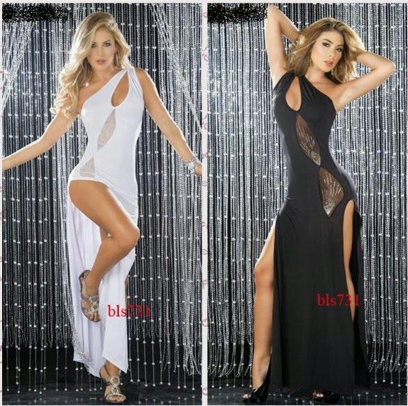 Trendy Party Dress Fashions