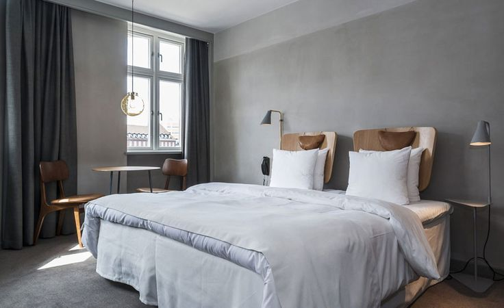 Hotel SP34 à Copenhague http://www.vogue.fr/voyages/hot-spots/diaporama/les-plus-beaux-hotels-du-monde-en-2015/21869/image/1132143#!hotel-sp34-a-copenhague