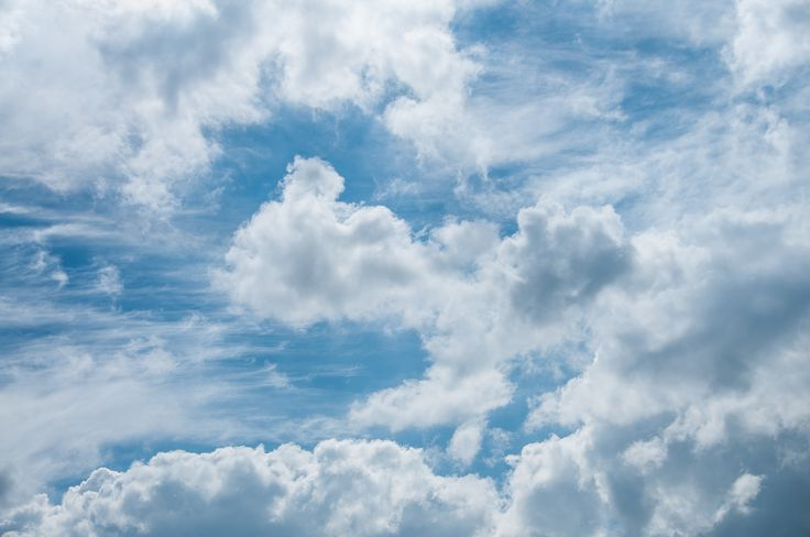 78+ images about Dreamy Clouds on Pinterest | Sky, Blue ...