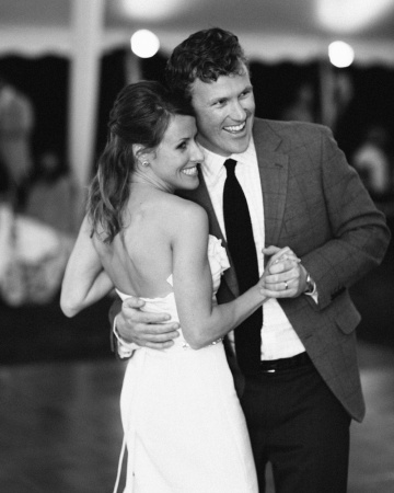 Martha Stewart Weddings Magazine First Dance Songs From Real