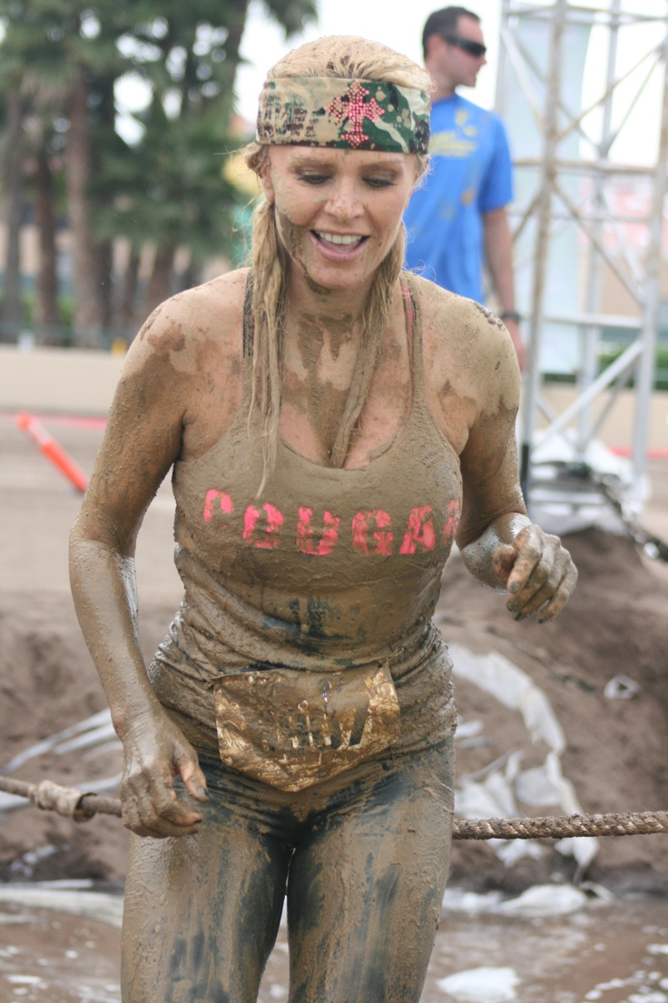 Mud Ninja Nude Pictures 107