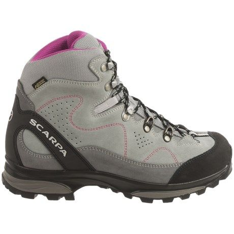 Scarpa Mythos Gore-Tex® Hiking Boots (For Women) - Save 36%