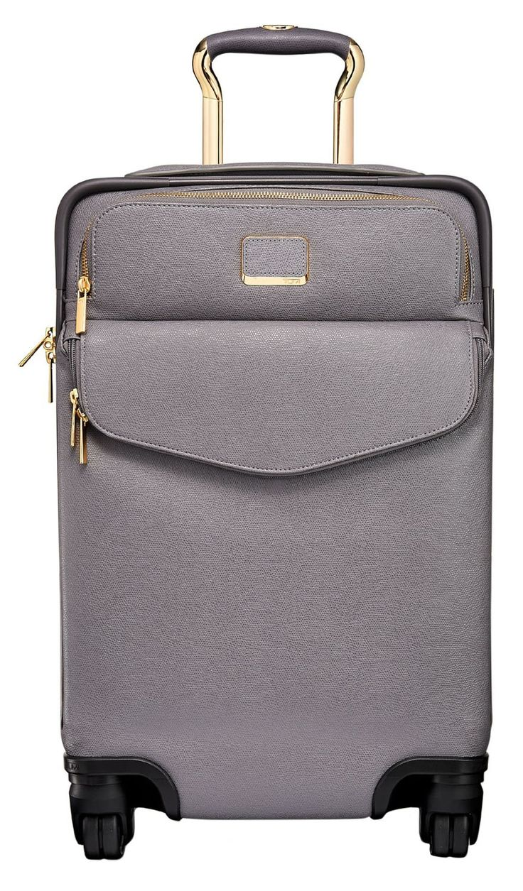 Tumi - 79360 - Gull Grey - Carry-On Luggage