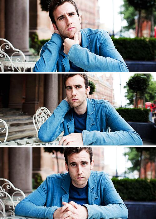 matthew lewis Neville certainly grew out of his awkward stage!