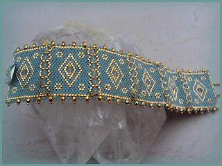 Passione di Perle: Bracciale Inketten