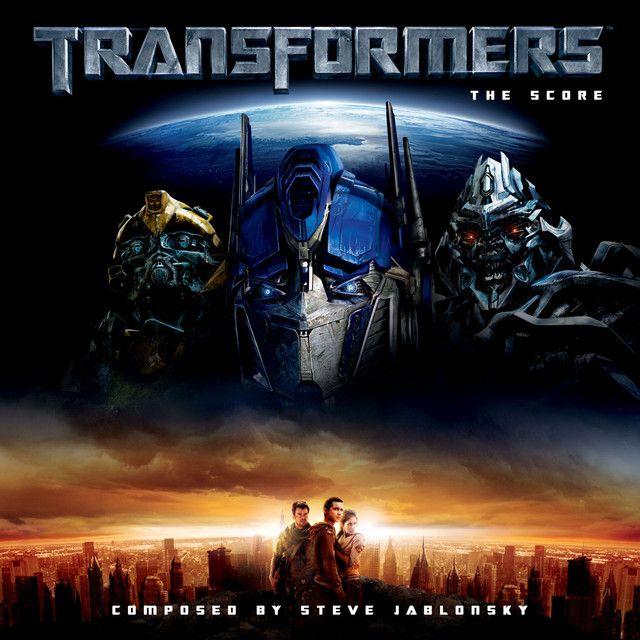 "#NowPlaying #Track: Steve Jablonsky - Transformers: The Score - ""Arrival To Earth"" #Spotify #Music Track URL: http://spoti.fi/2nvO63w #Pinterest #MusicIsLife"