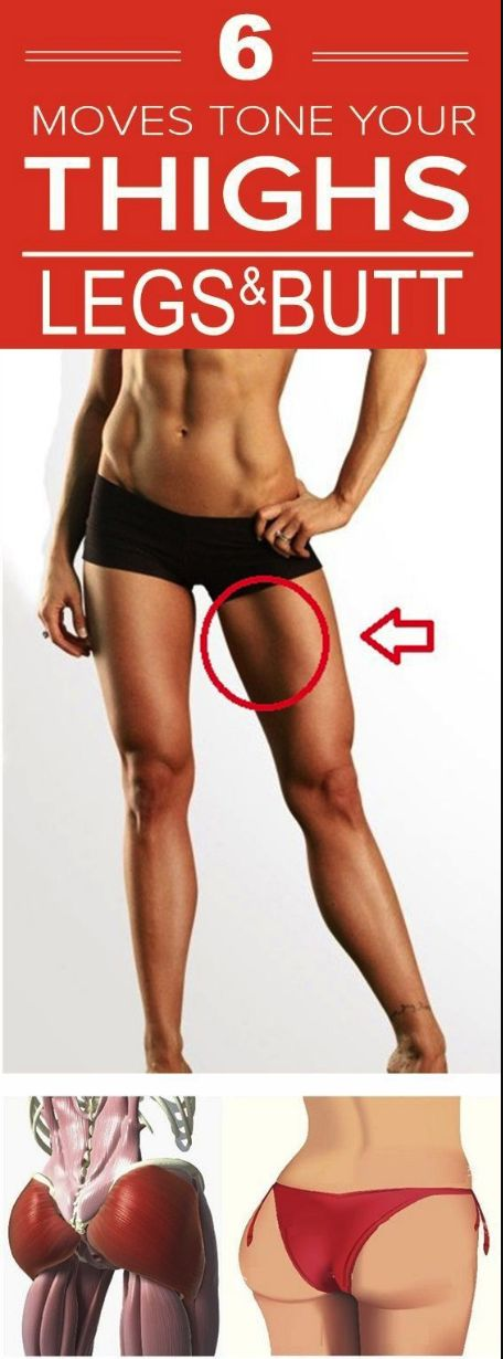 """As your legs are the strongest parts of your body and they really needs to be used, it is important to pay attention to their development and stay with the recommendation """"Never skip the leg day""""! …"""