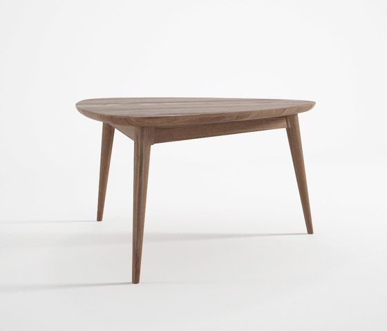 Vintage TRIPOD COFFEE TABLE by Karpenter | Coffee tables