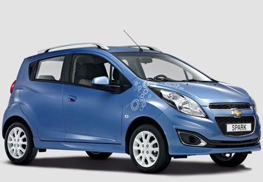 #Chevrolet #Spark Bubble
