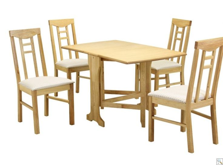 Heartlands Liverpool Gateleg Dining Set From With FREE Delivery