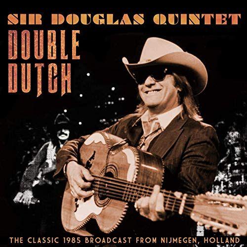 Double Dutch (Live 1985): Sir Douglas Quintet: Amazon de
