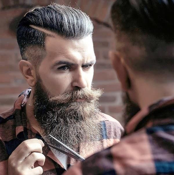 Beard Hairstyle Beards Hipster Haircuts For Men Mens Hairstyles With Beard Beard Styles Shape