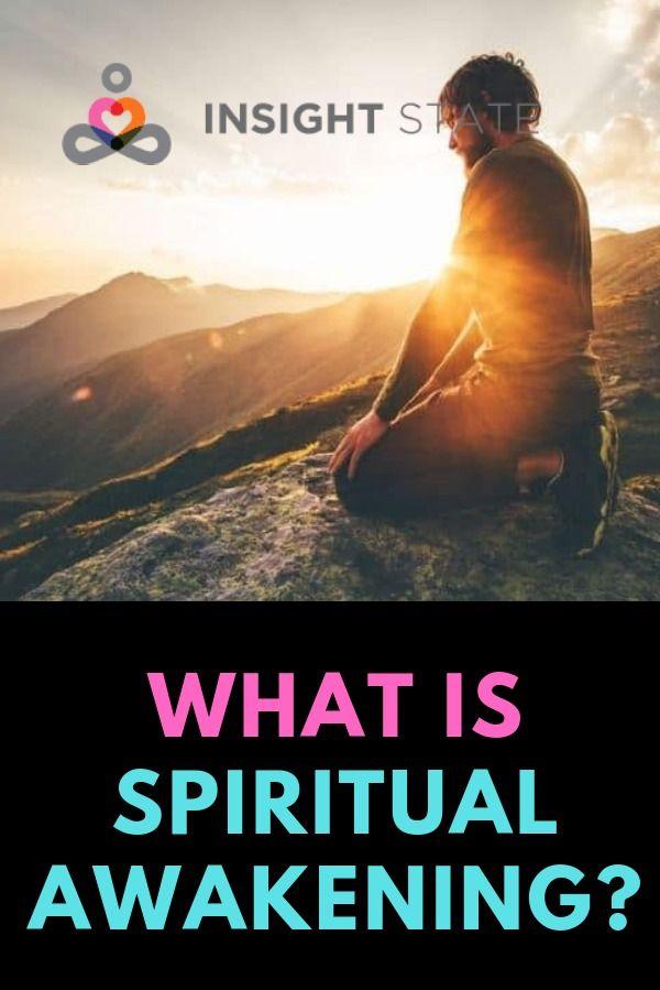 What is Spiritual Awakening? How to be Spiritually Awakened