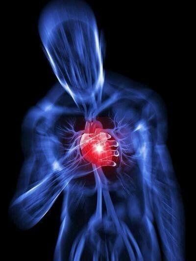 Moartea cardiacă subită