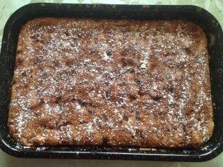 Rybízový koláč - bez lepku a mléka | Pro Alergiky