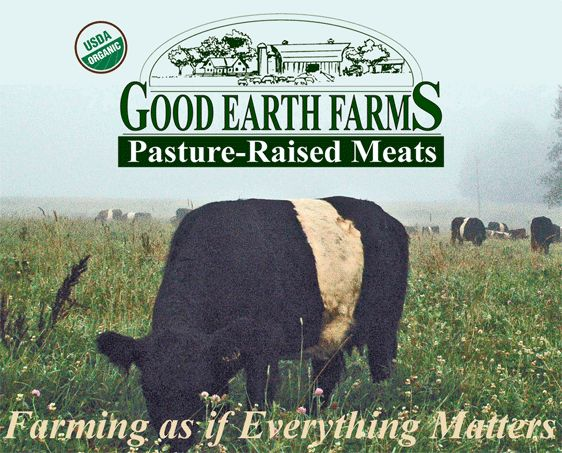 Our Mission    To produce the highest quality organic grass fed beef,  pasture raised pork, and pasture raised poultry and make it available at a reasonable pric e to all those who seek it.
