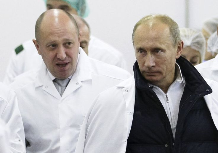 "MOSCOW (AP) — He's been indicted in the U.S. for meddling in the 2016 presidential election with an army of trolls and his private military company has trodden battlefields in Ukraine and Syria. Still, the Russian multimillionaire dubbed ""Putin's chef"" runs yet another asset that is"