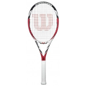 Wilson Steam 96 is now available at Tennis Warehouse Australia. $269.95