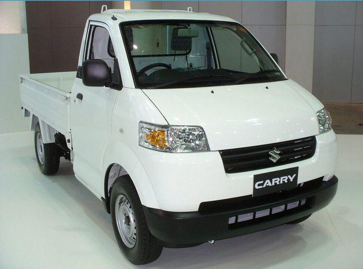 Desain bak pick up mega carry telah dirancang lebih lebar. Yang mana kelebihan suzuki mega carry bagian bak adalah pada desain bak yang terpisah atau bisa dipisah dengan bagian depan mobil. #kelebihan #suzuki #megacarry