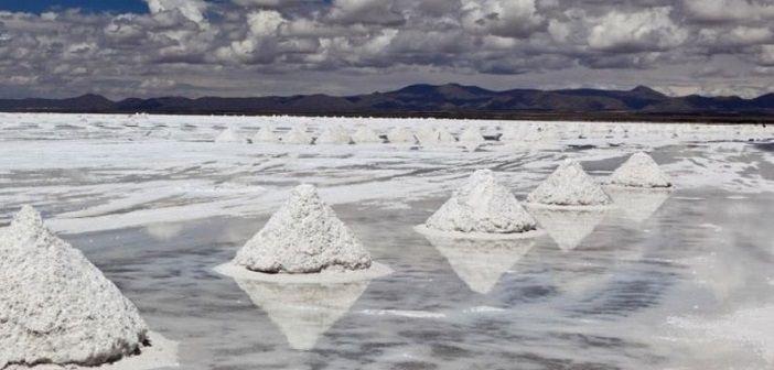 Este mineral será el nuevo sueldo de Chile