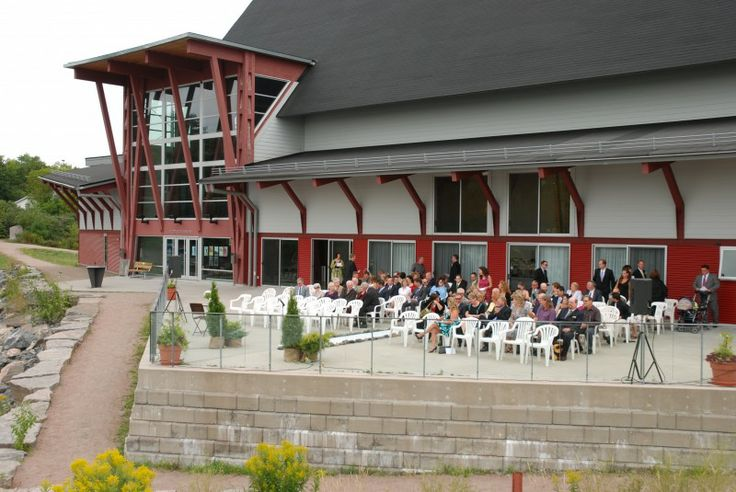 Weddings Photo Gallery - Charles W. Stockey Centre for the Performing Arts, Parry Sound, Ontario