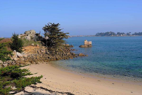 La bonne idée de location vacances morbihan bord de mer - Gîte de bord de mer au coeur du Golfe du Morbihan pour 6 personnes