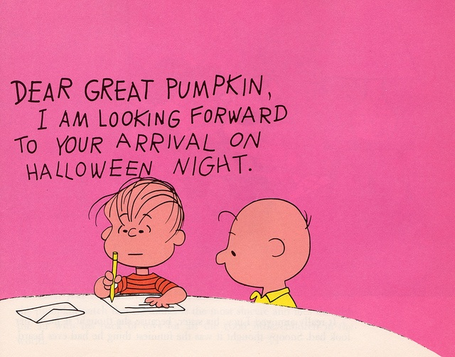 It's The Great Pumpkin Charlie Brown Quotes Amazing 16 Best It's The Great Pumpkin Charlie Brown Images On Pinterest
