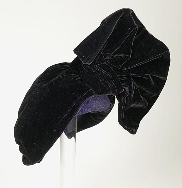 1936 hat