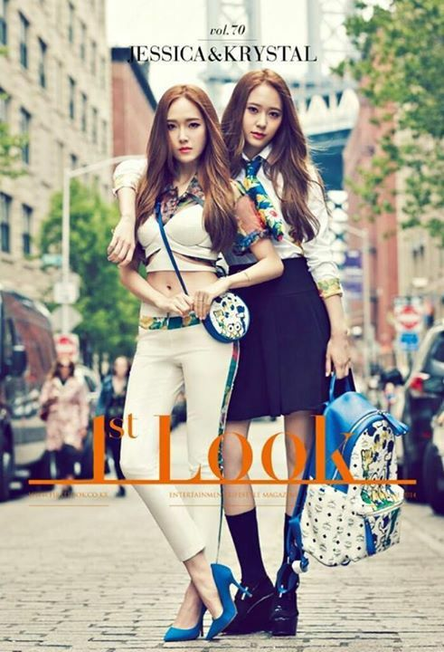 Beautiful Jessica & Krystal