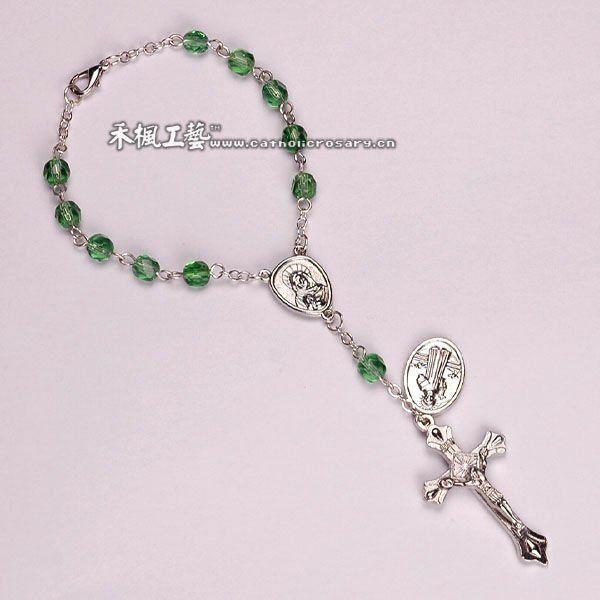 rosarios hechos a mano-imagen-Artesanías Religiosas-Identificación del producto:358543596-spanish.alibaba.com