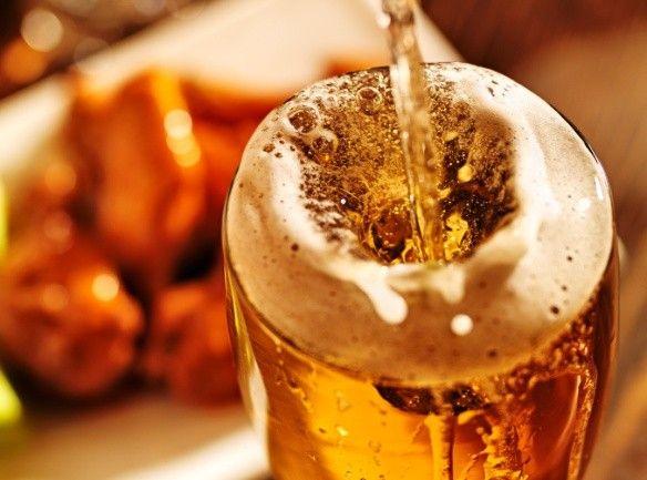 Meglepő, de a sör is az egészséges italok közé tartozik