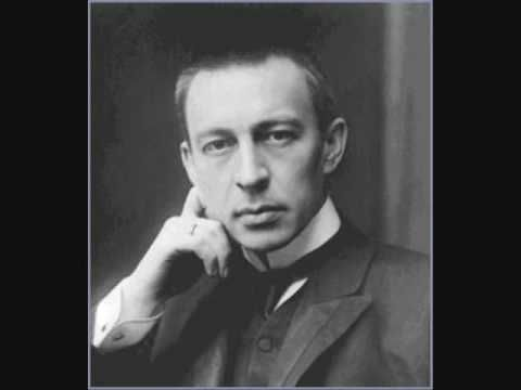 Rachmaninoff Elegie in E Flat Minor, what's not to love about Rachmaninoff?