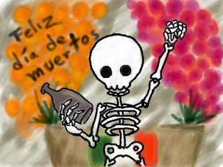 """Tradiciones Mexicanas """"Día de Muertos"""": Altares de día de muertos, ¿cómo hacerlos?"""
