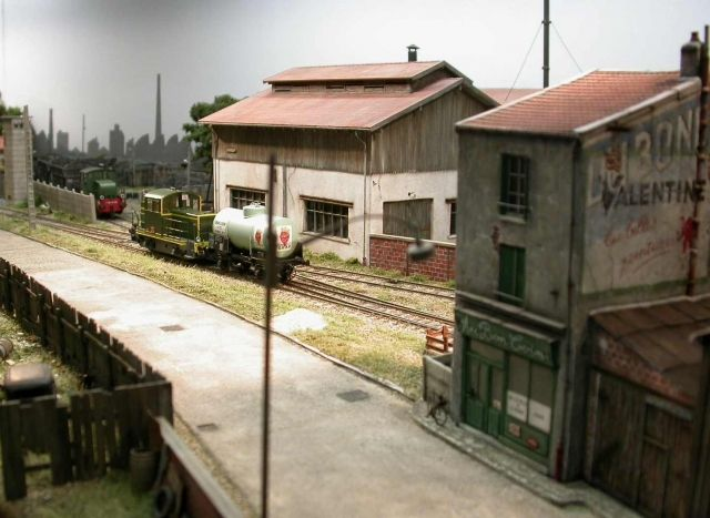 Another great Layout: Rue De La Glaciere | Model Railroad Hobbyist magazine | Having fun with model trains | Instant access to model railway resources without barriers