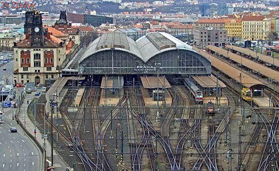 Vlaky pro příští rok: noční Esko, RegioJet do Vídně a další zrychlení