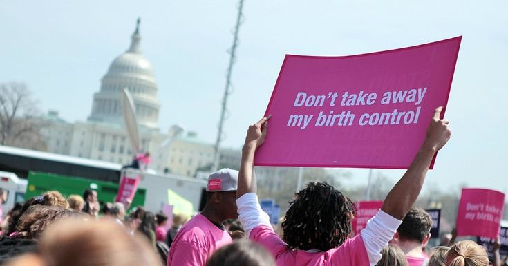 """Contraception Is Not Abortion, But Right Wing Has Plan to Convince You Otherwise 