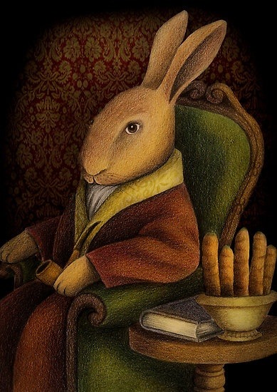 Find this Pin and more on Rabbits and Hares 12 by wintermoon1.