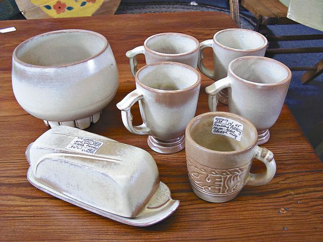 frankoma pottery prices and values for frankoma pottery company & 506 best Frankoma images on Pinterest | Dish Plates and Antique pottery