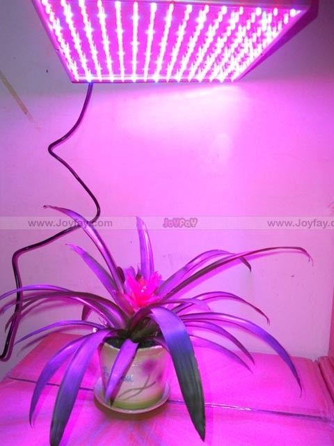 NEW 15 W 225 PCS LED Plant Lamp Plant Grow Light Blue & Red
