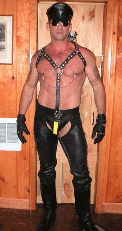 Кожаные перчатки: Фото | Сексуальные мужчины, Мужские ...